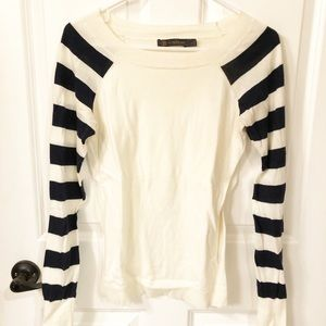 The Limited Sweater (size small)